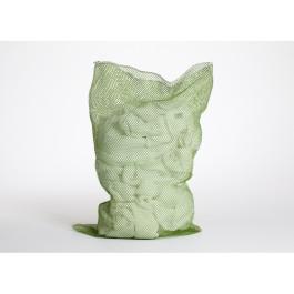 Tvättnät Grönt 40x50 cm