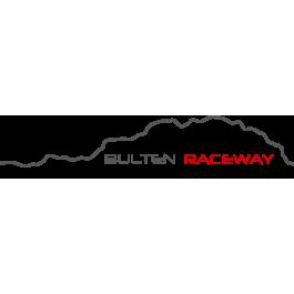 "Dekal ""Bulten Raceway"""