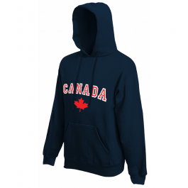 """Hoodie """"Canada"""""""