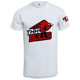 """BULLS"" T-shirt"