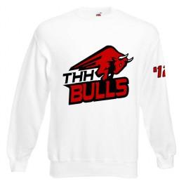 """BULLS"" Sweatshirt"