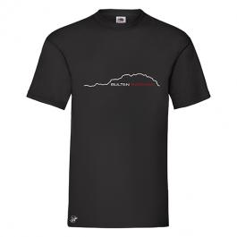 """T-shirt """"Bulten Raceway"""""""