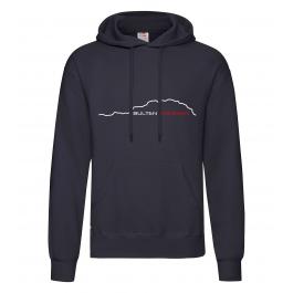 "Hoodie ""Bulten Raceway"""