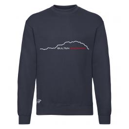 """Sweatshirt """"Bulten Raceway"""""""