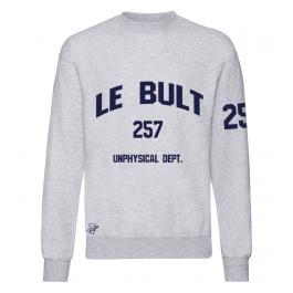 "Sweatshirt ""Le Bult"""